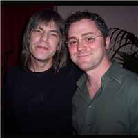 con mike stern